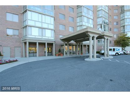 3200 LEISURE WORLD BLVD #109, Silver Spring, MD