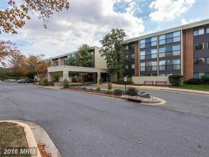 2921 LEISURE WORLD BLVD N #1-106, Silver Spring, MD