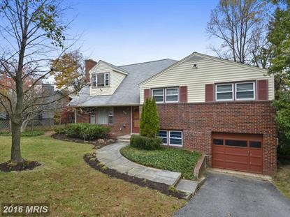 5603 GROSVENOR LN, Bethesda, MD