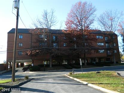 8 RUSSELL AVE #309, Gaithersburg, MD