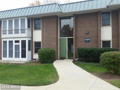 3320 CHISWICK CT #61-1A, Silver Spring, MD