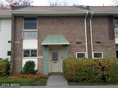 3403 LEISURE WORLD BLVD #90-J, Silver Spring, MD