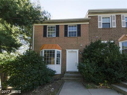 1000 TRAVIS LN Gaithersburg, MD MLS# MC9819973