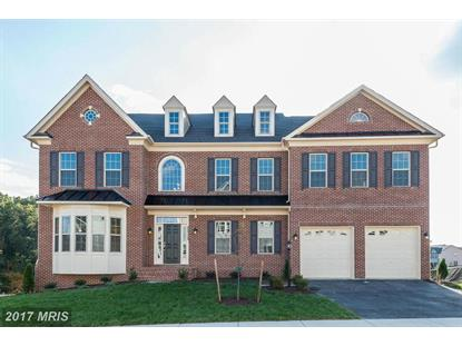 0 WINDING WOODS WAY Clarksburg, MD MLS# MC9829395