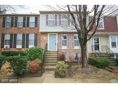 12 BAYRIDGE CT Gaithersburg, MD MLS# MC9834404