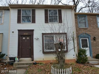14547 FARMCREST PL Silver Spring, MD MLS# MC9834800