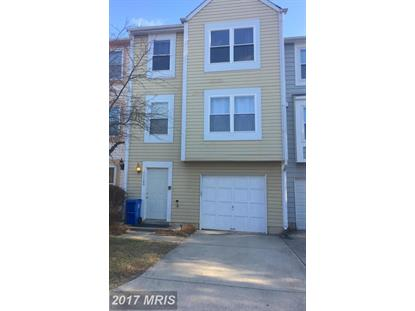 11103 WEATHERBURN PL Gaithersburg, MD MLS# MC9838853