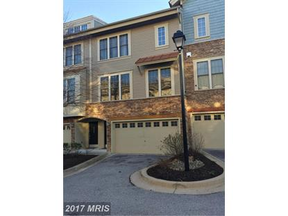 13314 SHEFFIELD MANOR DR #14 Silver Spring, MD MLS# MC9839000