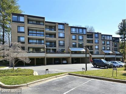 4936 SENTINEL DR #5-201 Bethesda, MD MLS# MC9844006