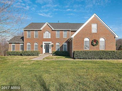 15121 GREY PEBBLE DR Darnestown, MD MLS# MC9853836