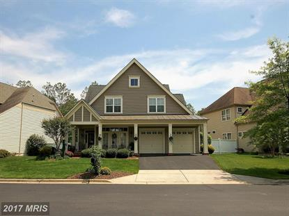 17705 HIDDEN GARDEN LN Ashton, MD MLS# MC9855223