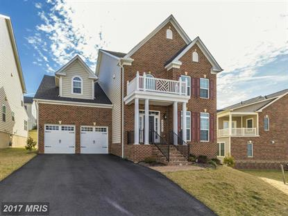 22561 MUSCADINE DR Clarksburg, MD MLS# MC9859107