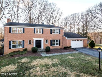 5 arrowood ter bethesda md 20817 sold or