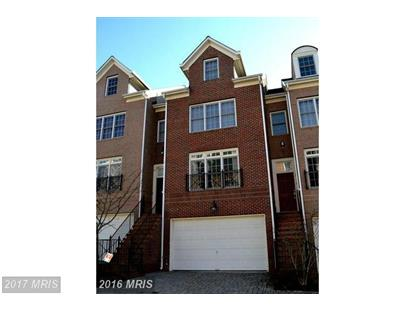 12017 MONTROSE PARK PL Rockville, MD MLS# MC9875261
