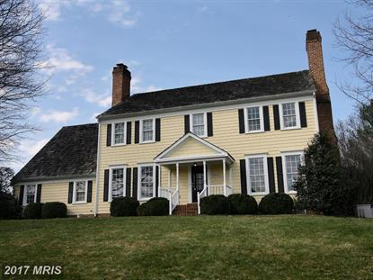 12904 BUCKEYE DR Darnestown, MD MLS# MC9900945
