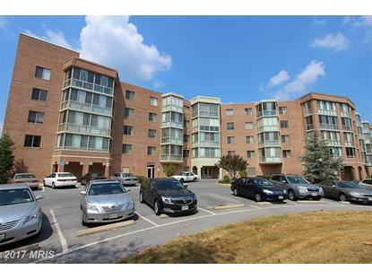 2904 LEISURE WORLD BLVD #318, Silver Spring, MD
