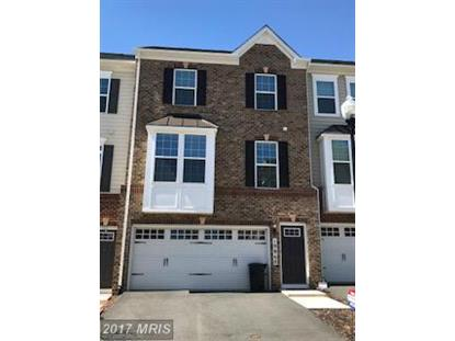 19868 VAUGHN LANDING DR Germantown, MD MLS# MC9907932