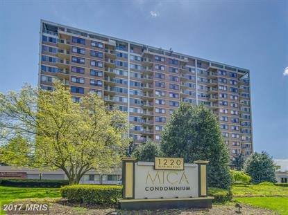 1220 BLAIR MILL RD #1405 Silver Spring, MD MLS# MC9910198