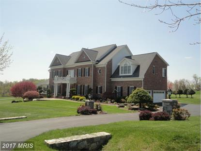 14934 FINEGAN FARM DR Darnestown, MD MLS# MC9911501