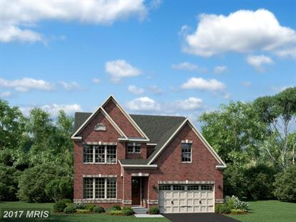 19203 ABBEY MANOR DR Brookeville, MD MLS# MC9916862