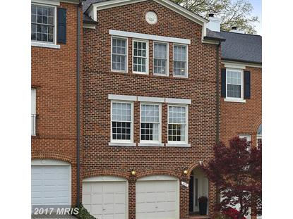 117 CROFTON HILL LN Rockville, MD MLS# MC9926108