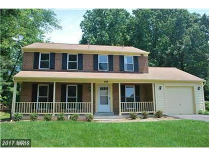 409 WOMPATUCK CT, Silver Spring, MD