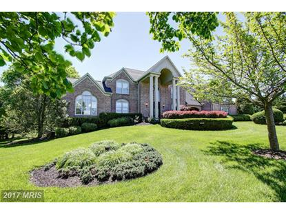 2006 CARTER MILL WAY Brookeville, MD MLS# MC9941074