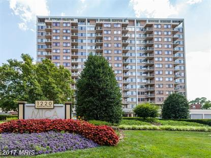 1220 BLAIR MILL RD #1200 Silver Spring, MD MLS# MC9951988
