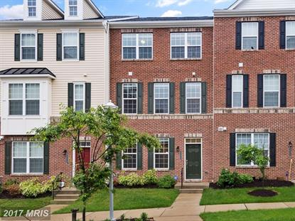 3526 WOODLAKE DR #26 Silver Spring, MD MLS# MC9954242