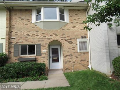 3486 CHISWICK CT #41-H, Silver Spring, MD