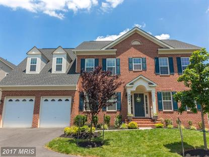 22449 WINDING WOODS WAY Clarksburg, MD MLS# MC9980182