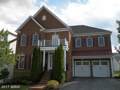 23324 RAINBOW ARCH DR Clarksburg, MD MLS# MC9984189
