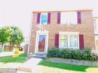 302 WHITCLIFF CT, Gaithersburg, MD