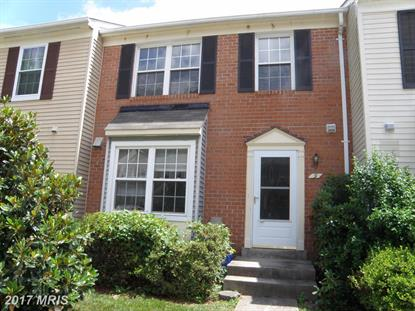 9 GROTTO CT Germantown, MD MLS# MC9996477