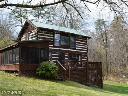 1469 TABOR RD, Berkeley Springs, WV