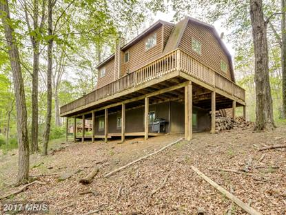 33 BLUEBIRD LN, Berkeley Springs, WV