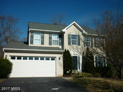 9413 KATELYN CT Manassas Park, VA MLS# MP9862258