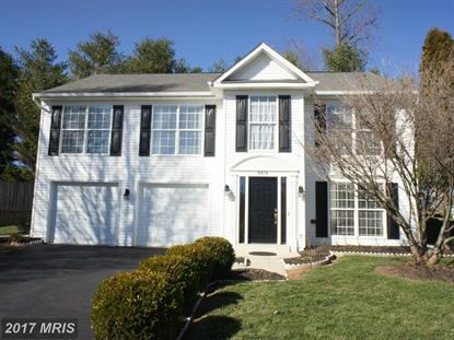 9416 KATELYN CT Manassas Park, VA MLS# MP9866898