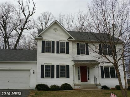 2292 WILDFLOWER WAY, Locust Grove, VA