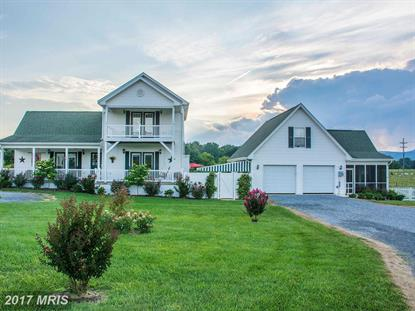187 JUNE BUG LN Luray, VA MLS# PA10016199