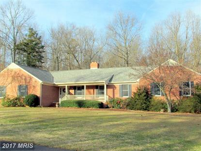 296 FOREST HILLS DR Luray, VA MLS# PA9840677