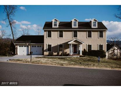 433 FOREST HILLS DR Luray, VA MLS# PA9876519