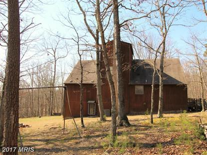 4215 PAGE VALLEY RD Luray, VA MLS# PA9886719