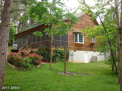 6005 PAGE VALLEY RD Luray, VA MLS# PA9907986