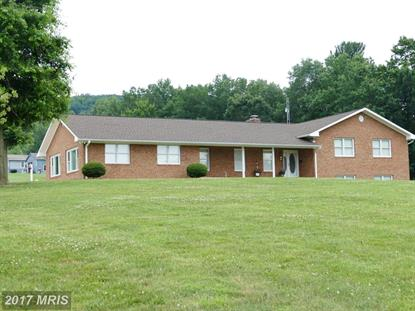 419 PEACH ORCHARD RD Luray, VA MLS# PA9963887