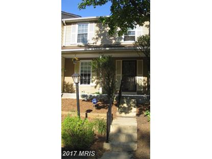8113 MANDAN TER Greenbelt, MD MLS# PG10000988
