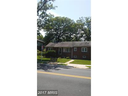 3122 CHEVERLY AVE Cheverly, MD MLS# PG10014631