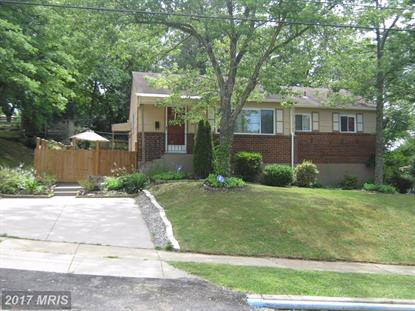 6603 GREENLAND ST Riverdale, MD MLS# PG10018063