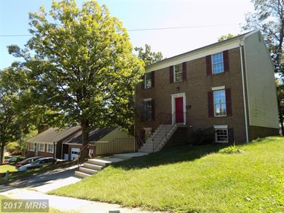 5607 INWOOD ST Cheverly, MD MLS# PG10059554