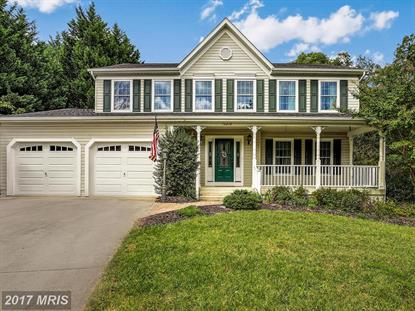14816 KIMBERWICK DR Bowie, MD MLS# PG10069542